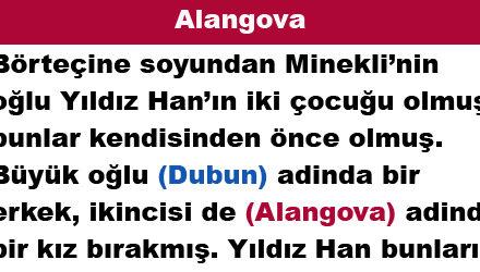 Alangova