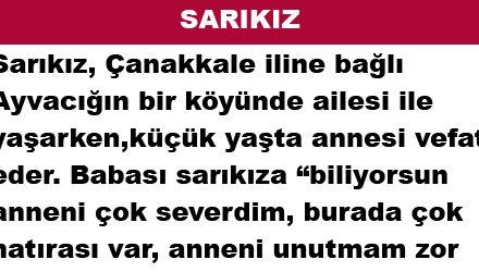 SARIKIZ