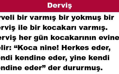Derviş