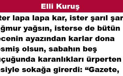 Elli Kuruş